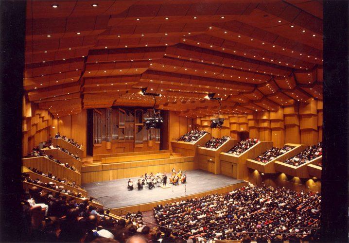 Greek National Opera – Stavros Niarchos Hall – Manos Hadjidakis THE ERA OF MELISSANTHI – 13 and 14 February 2020